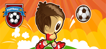 Image for Football.IO game