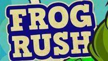 Image for Frog Rush game