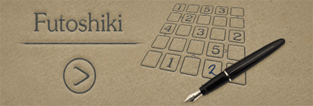 Image for Futoshiki game