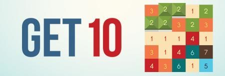 Image of Get 10 game