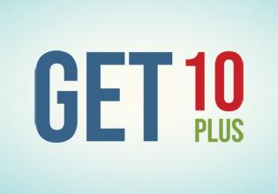 Get10 Plus