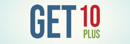 Image of Get10 Plus game