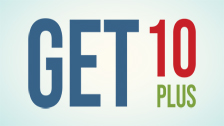Image for Get10 Plus game