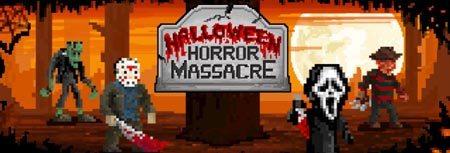 Image of Halloween Horror Massacre game