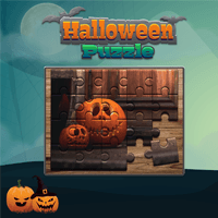 Image for Halloween Puzzle game