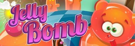 Image of Jelly Bomb game