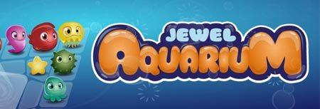 Image of Jewel Aquarium game