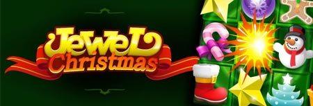 Image of Jewel Christmas game
