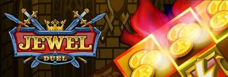 Image of Jewel Duel game
