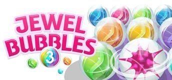 Jewel Bubbles 3