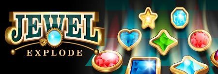 Image of Jewel Explode game