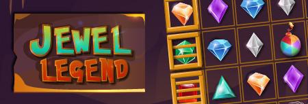 Image for Jewel Legend game