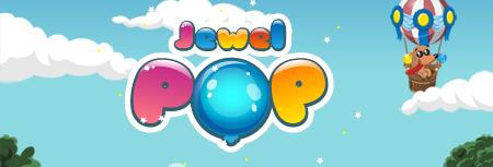 Image of Jewel Pop game