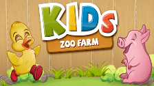 Image for Kids Zoo Farm game