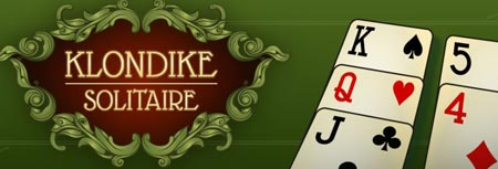 Image of Klondike Solitaire game
