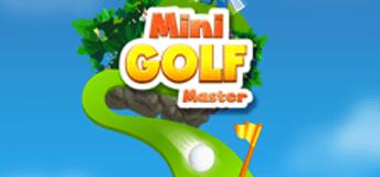 Image for Mini Golf Master game