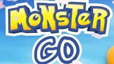 Image for Monster Go game