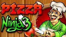 Image for Pizza Ninja 3 game