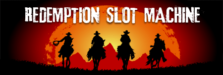 Image of Redemption Slot Machine game