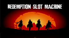Image for Redemption Slot Machine game