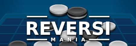 Image of Reversi Mania game