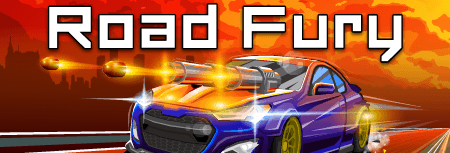Image of Road Fury game