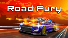 Image for Road Fury game