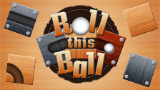 Image for Roll This Ball game
