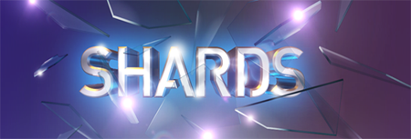 Image of Shards game