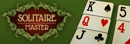 Image of Solitaire Master game