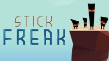 Image for Stick Freak game