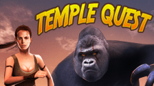 Image for Temple Quest game