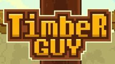 Image for Timber Guy game