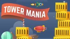 Image for Tower Mania game