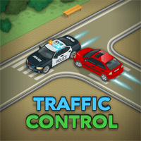 Image for Traffic Control game