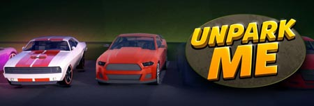 Image of Unpark Me game