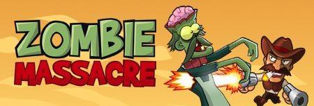 Image of Zombie Massacre game