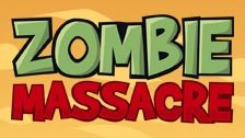 Image for Zombie Massacre game