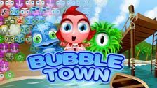 Image for Bubble Town game