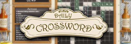 Image of Daily Crossword game