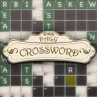 Image for Daily Crossword game