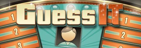 Image of Guess It game