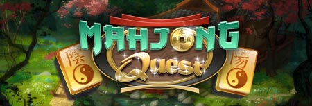 Image of Mahjong Quest game