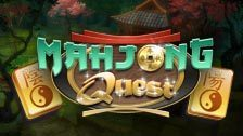 Image for Mahjong Quest game