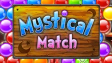 Image for Mystical Match game