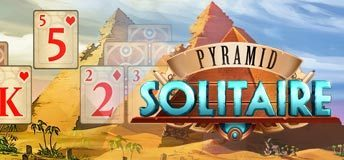 Image for Pyramid Solitaire game