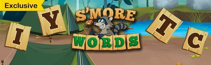 S'More Words
