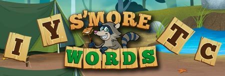 Image of S'More Words game