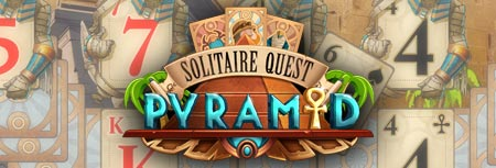 Image for Solitaire Quest: Pyramid game