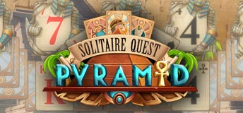 Solitaire Quest: Pyramid